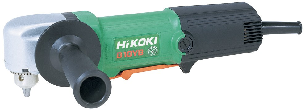 Perceuse d'angle - 10 mm - 500 W
