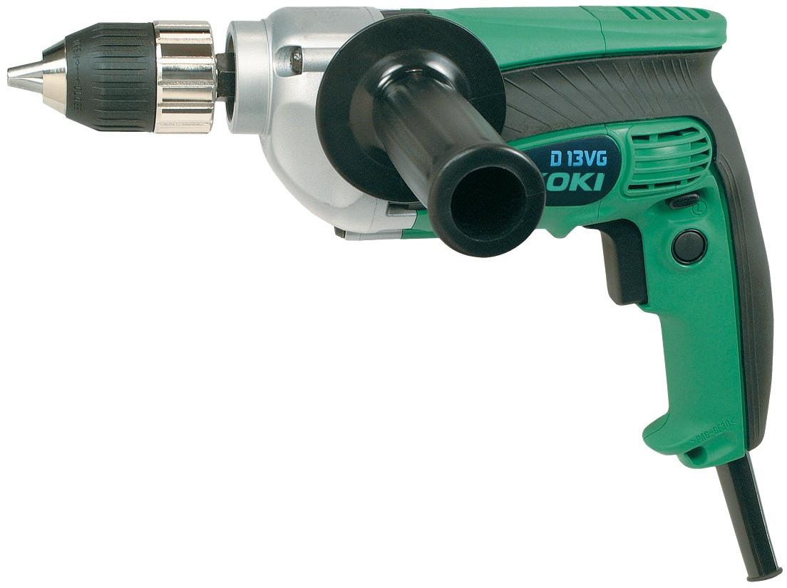 Perceuse - 13 mm - 710 W