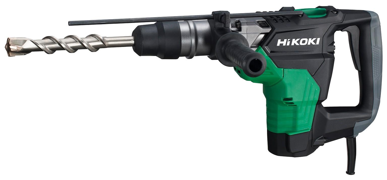 Perfo-Burineur 40 mm SDS+ 1100 W -  8,5 J - 7,1 Kg