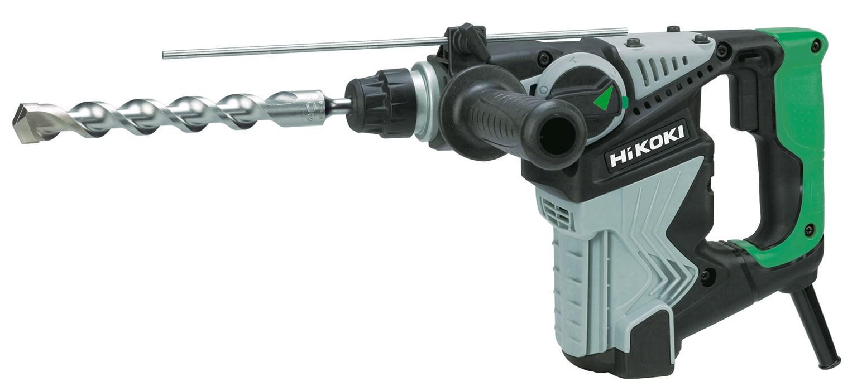 Perforateur 28 mm SDS + 720 W - 3,5 Joules - 3,4 Kg