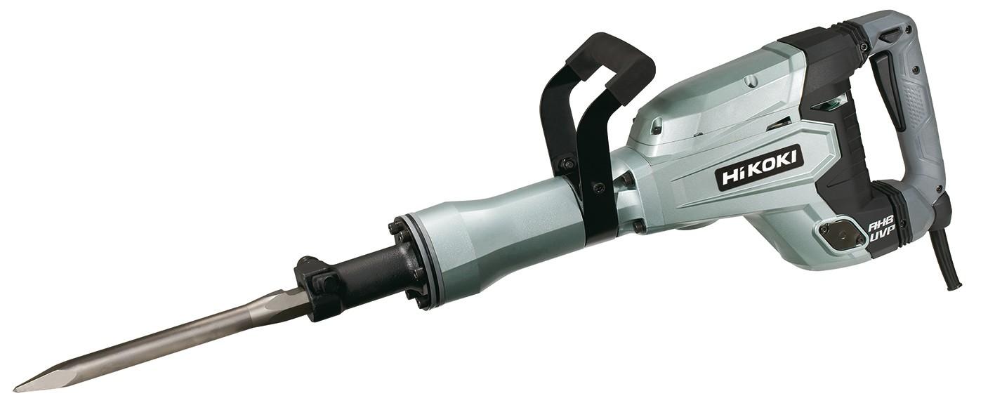 Brise-béton Hex. 30 mm - 1340 W - 28 Joules epta - 18 Kg