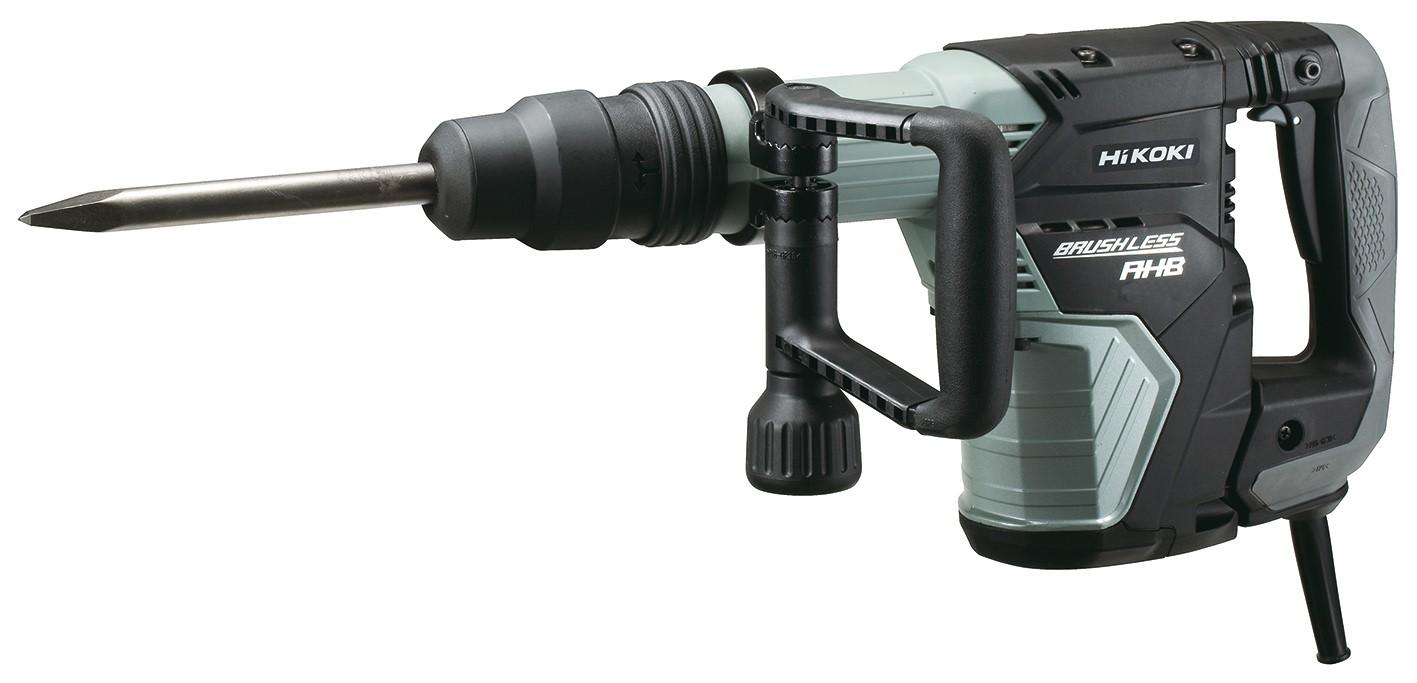 Piqueur SDS MAX - 1150W - 8,5 Joules - 6,7 Kg