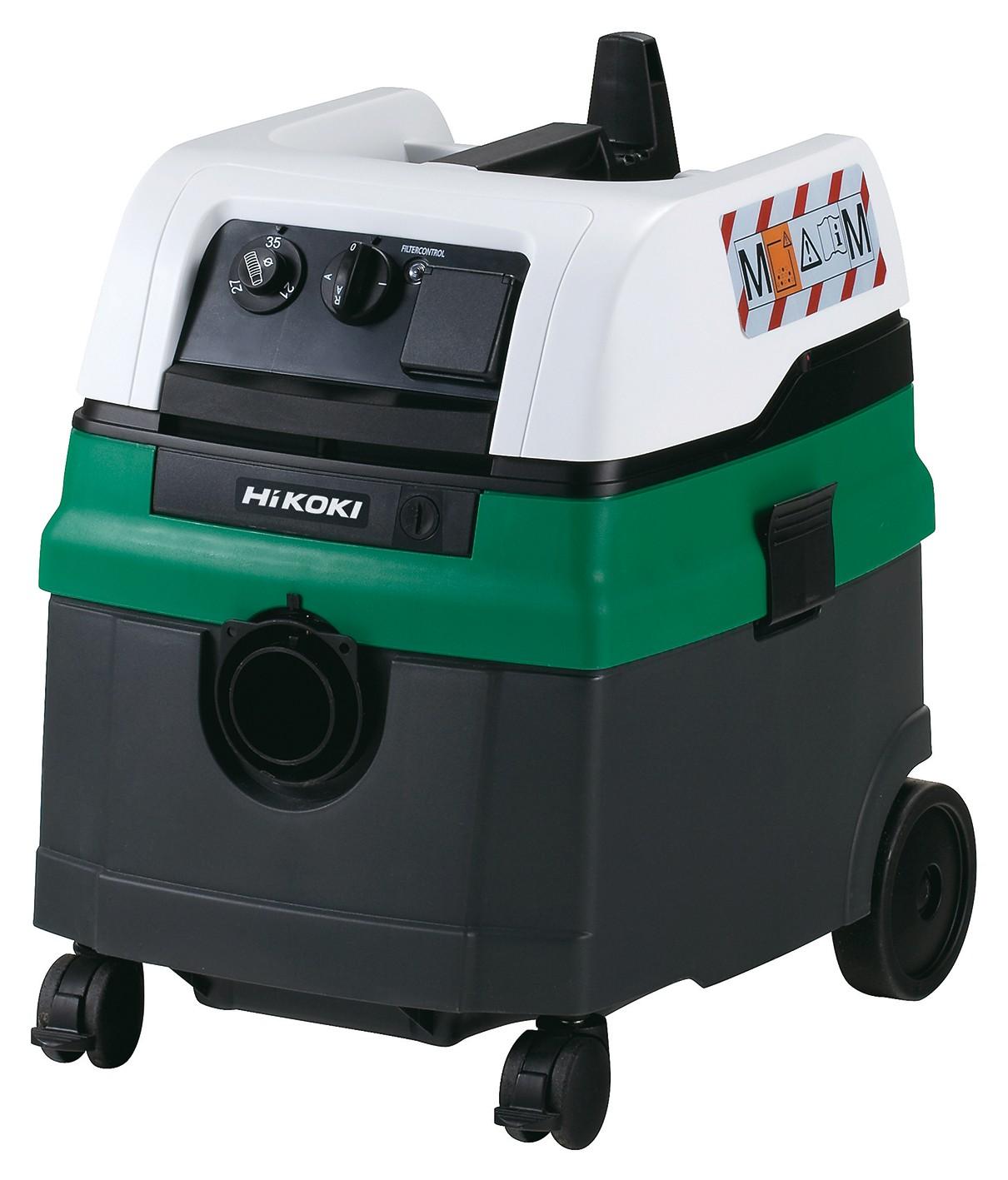 Aspirateur 25 litres - 1200 W - Eau et poussières