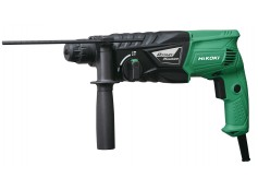 Perforateur 24 mm SDS + 730 W - 2,7 Joules