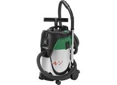 Aspirateur eau et poussières 1000 W – cuve 30 Litres – Classe