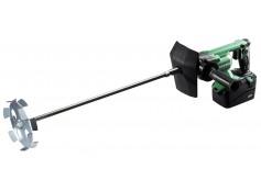 Malaxeur 36 V 2,5 Ah Multi Volt Brushless