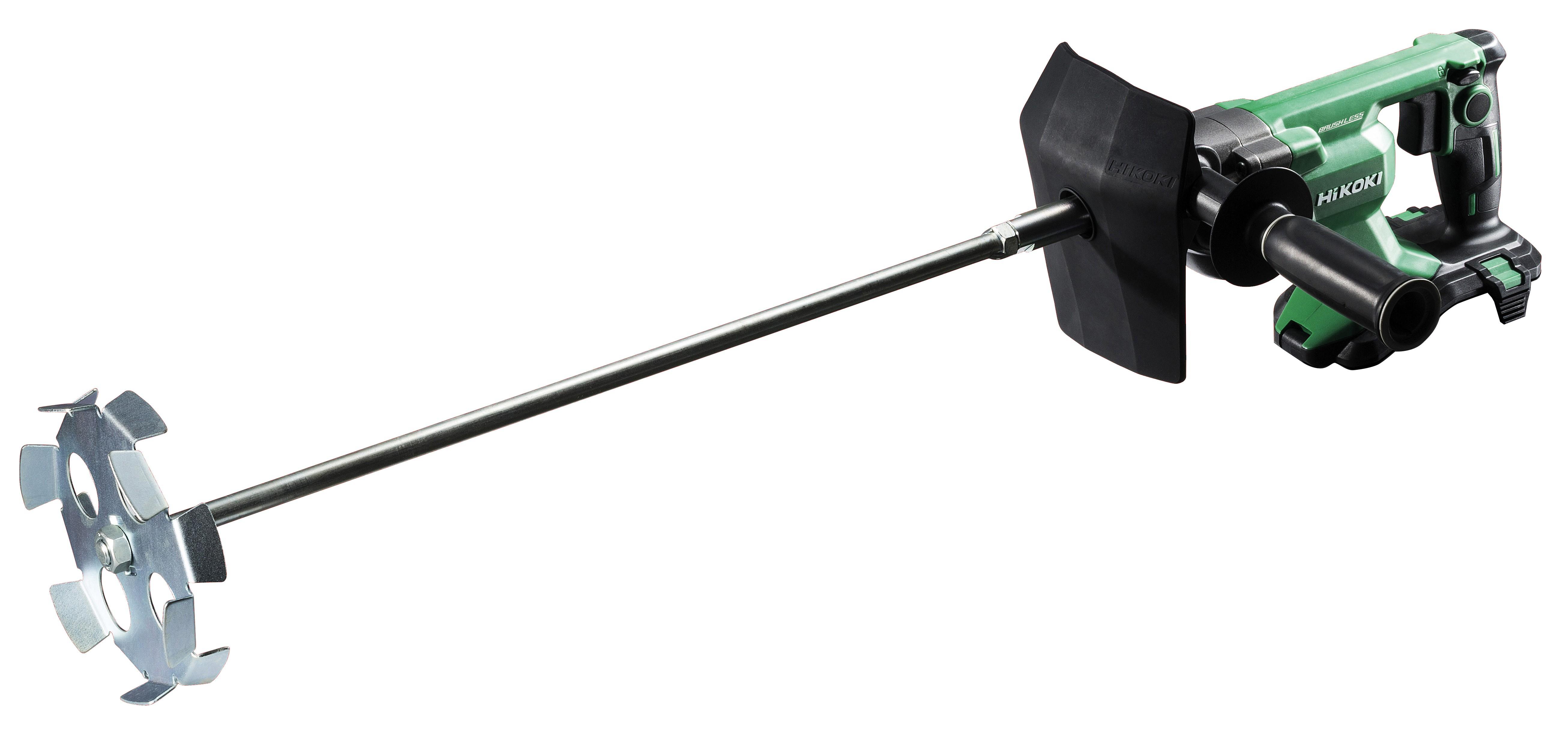Malaxeur 36 V  Multi Volt Brushless