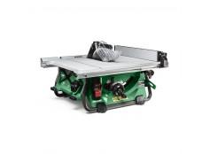 Scie sur table sans fil 36V Brushless - 255 mm